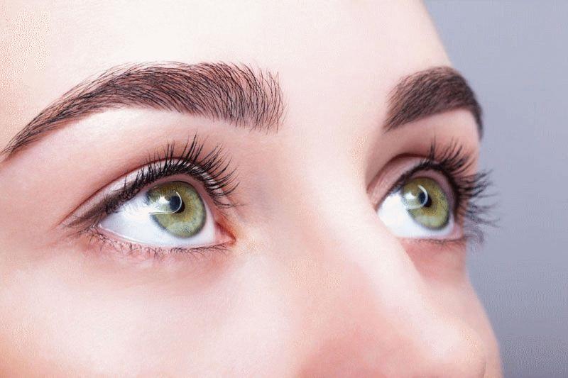 Tăng cường thị lực cho mắt