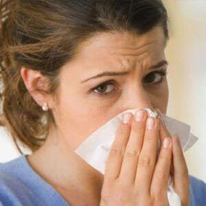 Anticlor Chai 30ml - Điều Trị Viêm Mũi Dị Ứng
