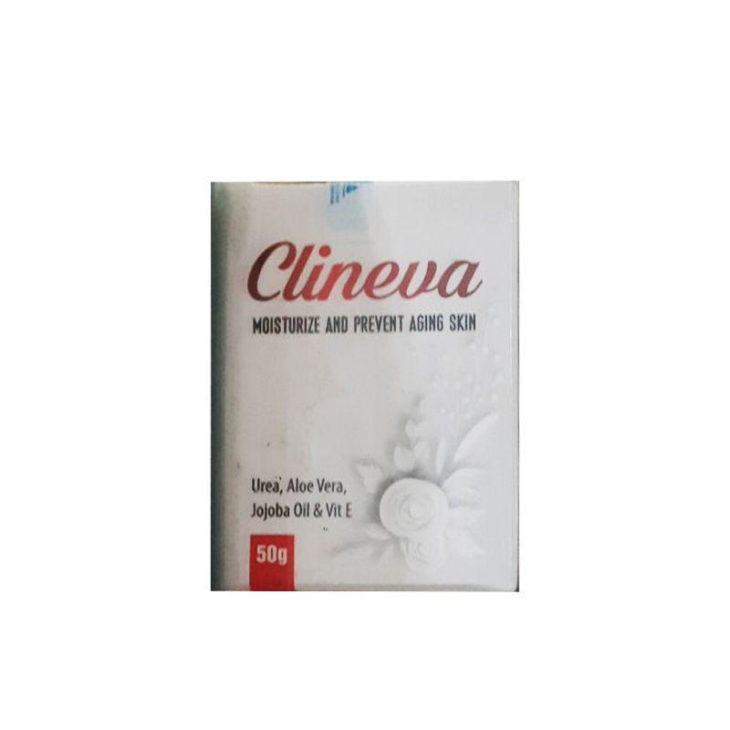 Clineva Lọ 15g - Giảm mụn, trắng da hiệu quả