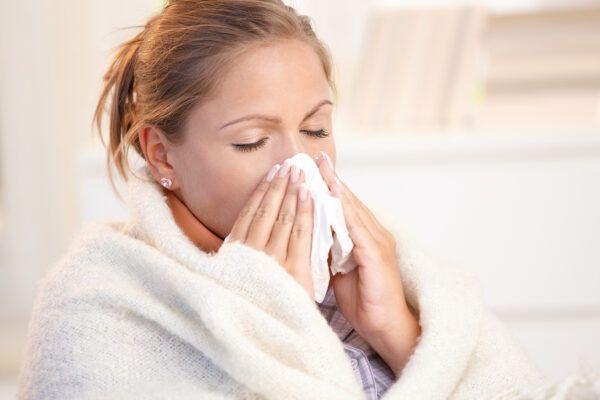 Biviflu Hộp 100 Viên - Điều Trị Các Triệu Chứng Cảm Cúm