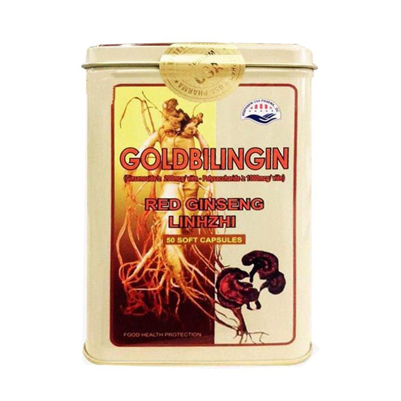 Gold Biligin