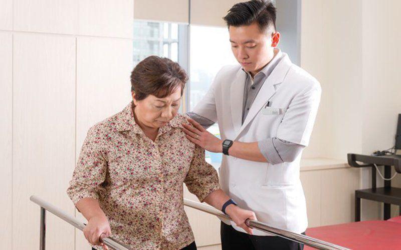 Seodurolic Tab Hộp 100 Viên - Điều Trị Bệnh Liệt Cứng