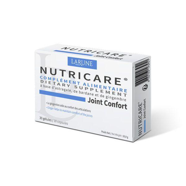 Nutricare Joint Confort Hộp 30 Viên - Hỗ Trợ Khớp