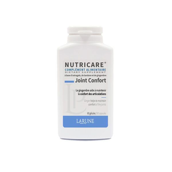 Nutricare Joint Confort Lọ 60 Viên - Hỗ Trợ Khớp