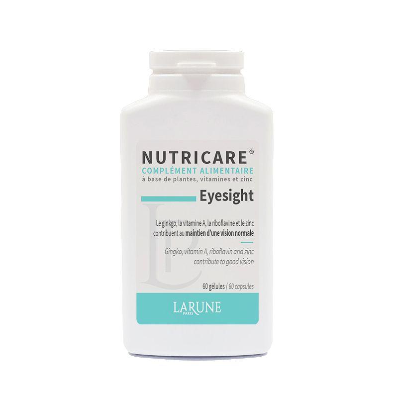 Nutricare Eyesight Lọ 60 Viên - Cải Thiện Thị Lực