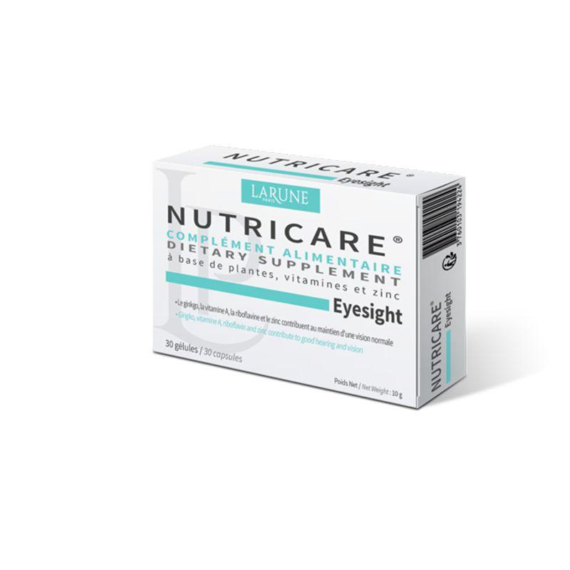 Nutricare Eyesight Hộp 30 Viên - Cải Thiện Thị Lực