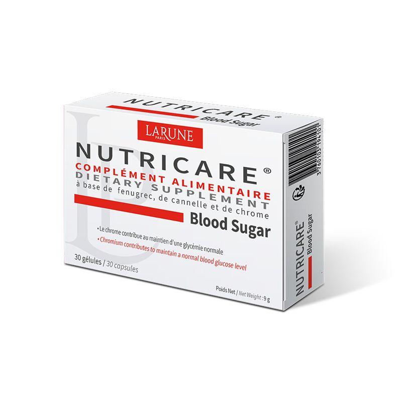 Nutricare Blood Sugar Hộp 30 Viên - Ổn Định Đường Huyết