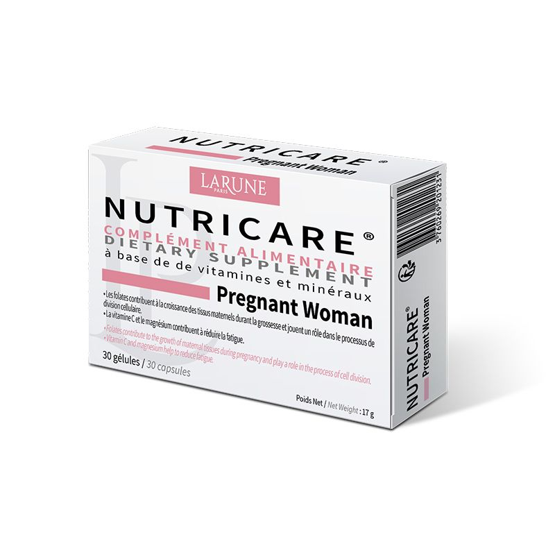 Nutricare Pregnant Woman Hộp 30 Viên - Bổ Sung Vitamin