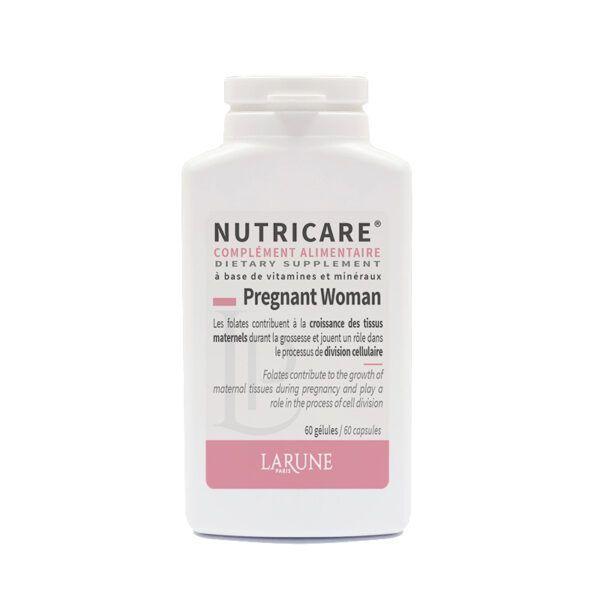 Nutricare Pregnant Woman Hộp 60 Viên - Hỗ Trợ Tăng Cường Sức Khỏe