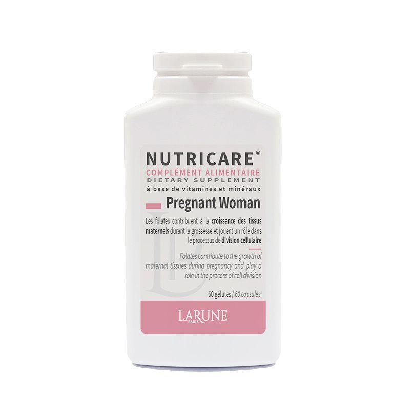 Nutricare Pregnant Woman Hộp 60 Viên - Bổ Sung Vitamin