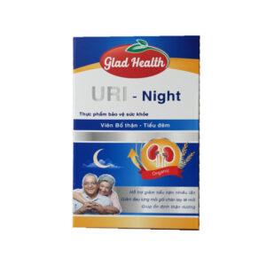 Glad Health On Sleep Hộp 30 Viên - Bổ Thận, Trị Tiểu Đêm