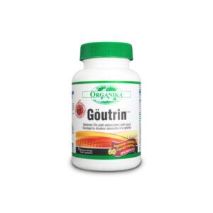 Goutrin Hộp 60 Viên - Điều Trị Gout Hiệu Quả