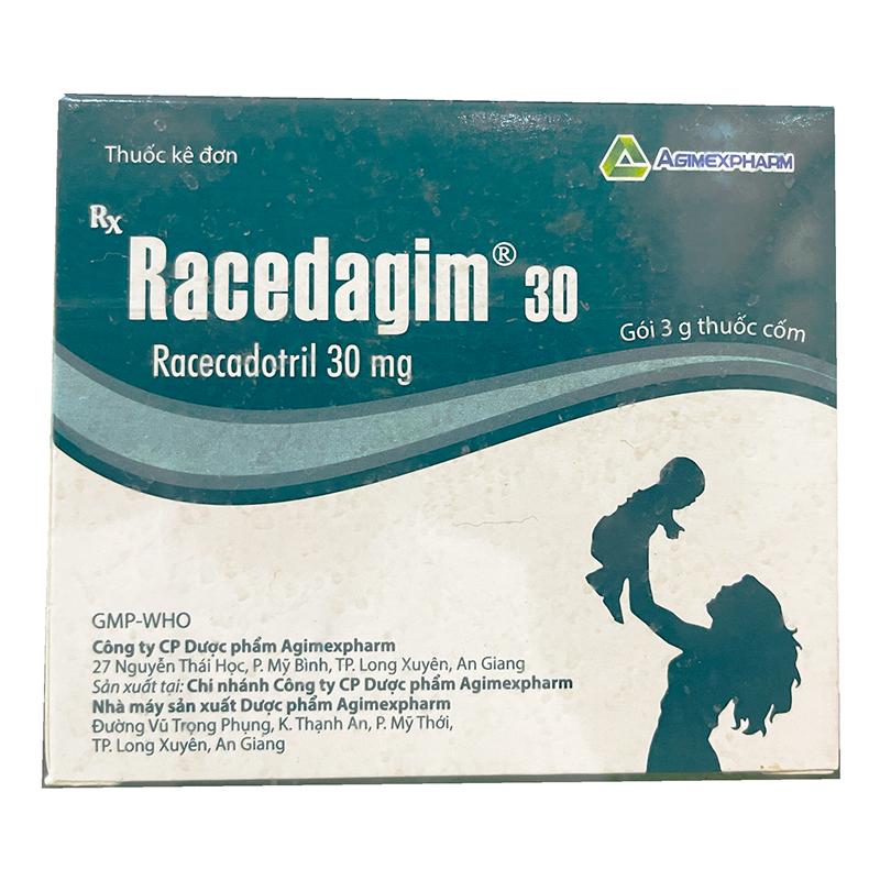 Racedagim 30