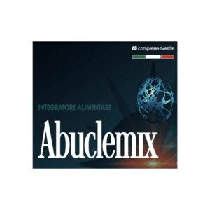 Abuclemix - Hộp 60 Viên - Bổ Sung Albumin, Acid Amin