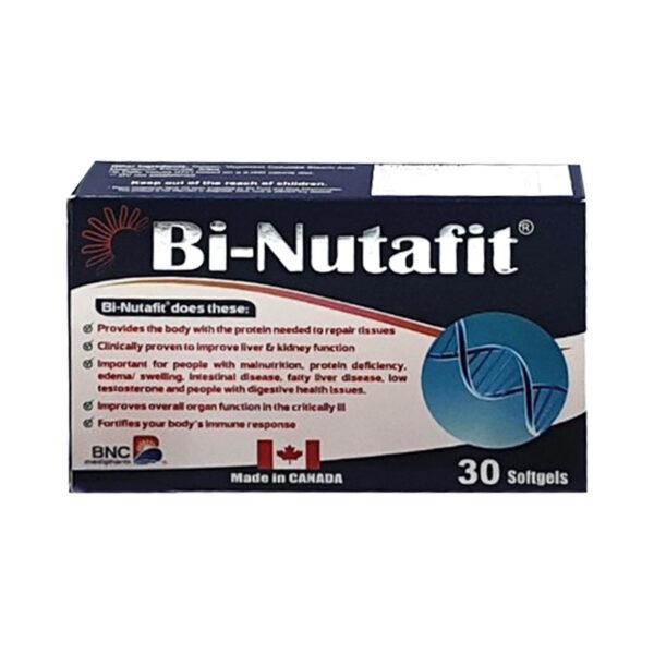 Bi-Nutafit Hộp 30 Viên - Tăng Cường Miễn Dịch