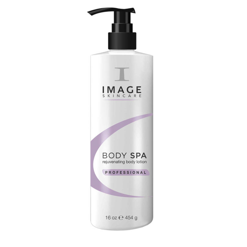 Body Spa Body Lotion Chai 355ml - Trẻ Hoá Da Hiệu Quả