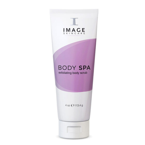 Body Spa Body Scrub – Tuýp 113,4ml – Tẩy Tế Bào Da Chết