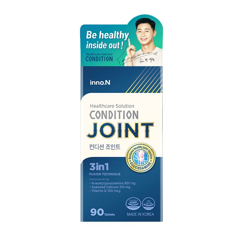Condition Joint