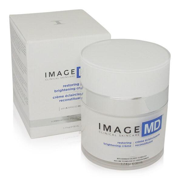 IMAGE MD Restoring Brightening Crème 50ml - Trẻ Hóa Da