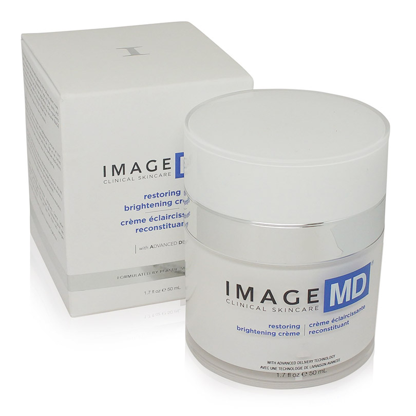 IMAGE MD Restoring Brightening Crème With ADT technology 50ml