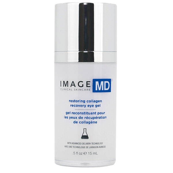 IMAGE MD Restoring Collagen Recovery 15ml - Giảm Bọng Mắt