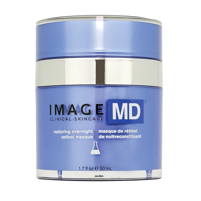 IMAGE MD Restoring Overnight Retinol Masque 50ml