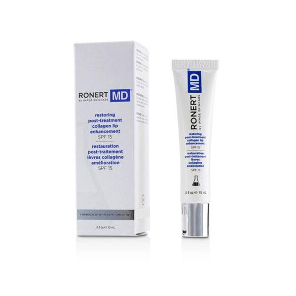 IMAGE MD Restoring Post Treatment Lip 15ml - Hỗ Trơ Bảo Vệ Môi