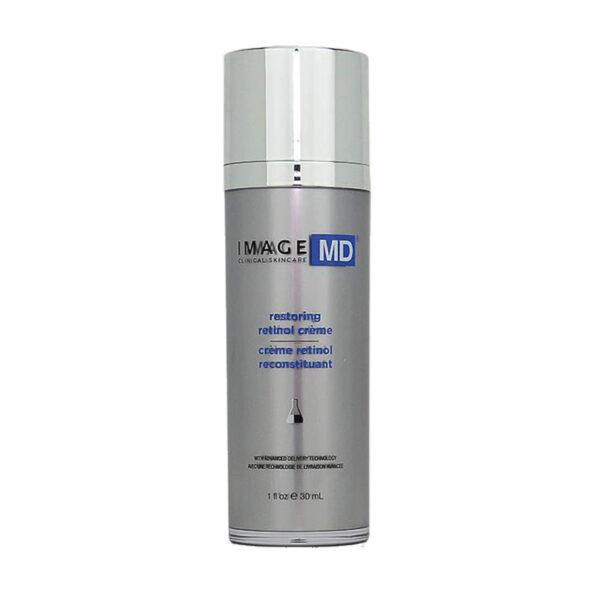 IMAGE MD Restoring Retinol Crème 30ml - Tái Tạo Collagen