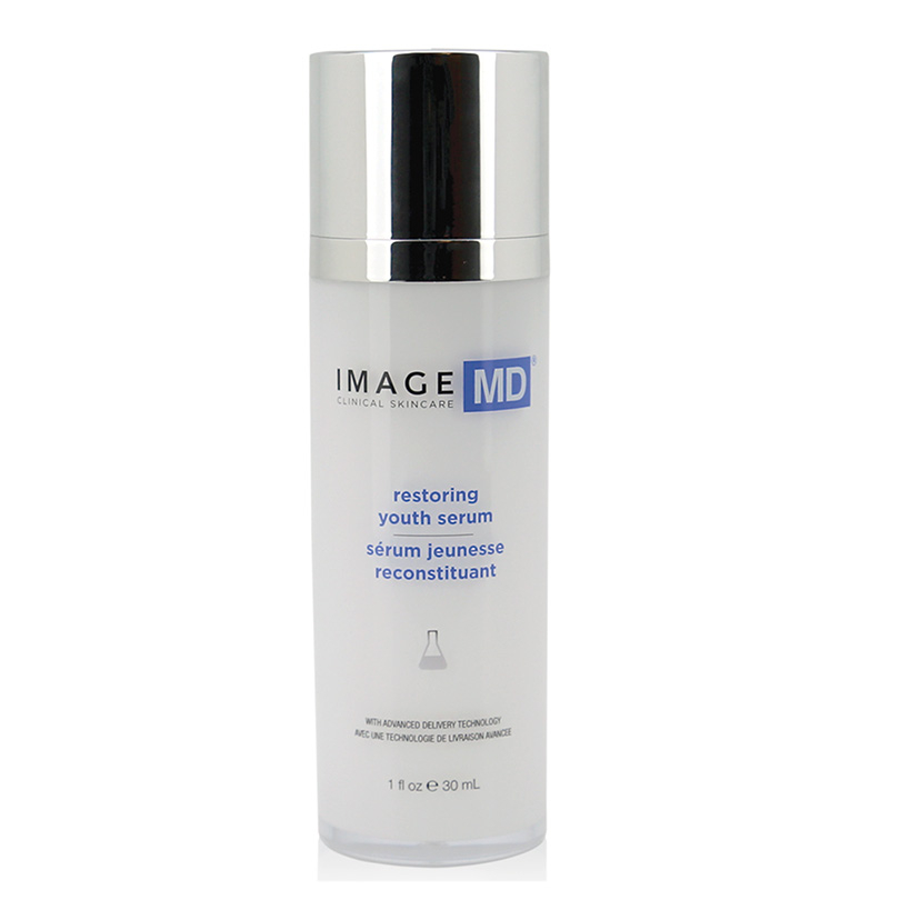 IMAGE MD Restoring Youth Serum With ADT 30ml