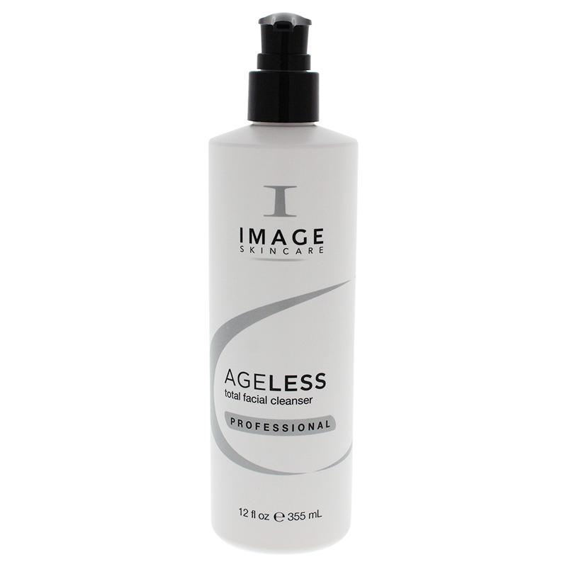 Image Ageless - Chai 355ml - Sữa Rửa Mặt Chống Lão Hoá