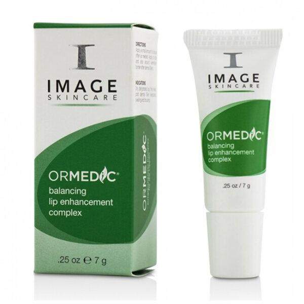 Ormedic Enhance Complex Tuýp 7g - Dưỡng Ẩm Môi