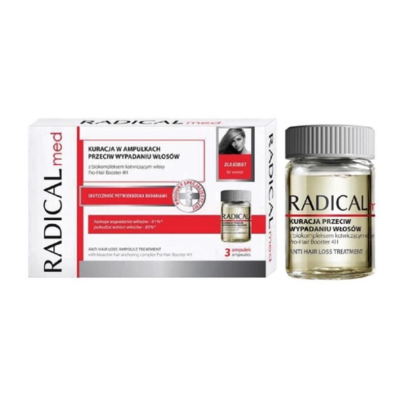 RADICAL Med For Women Hộp 15ml