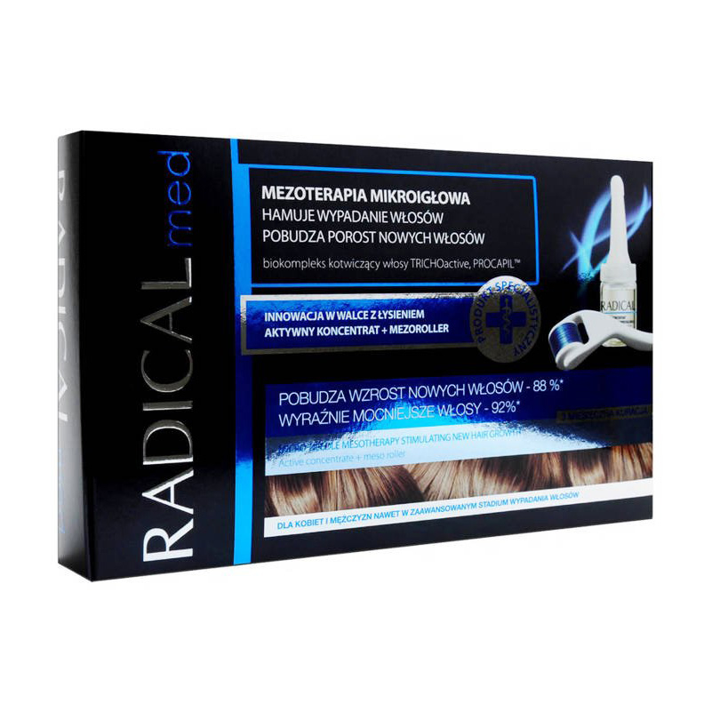 Radical Med Active Concentrate