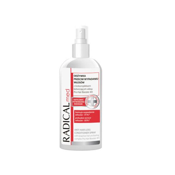 Radical Med Conditioner Spray Chai 200ml - Xịt Dưỡng Tóc