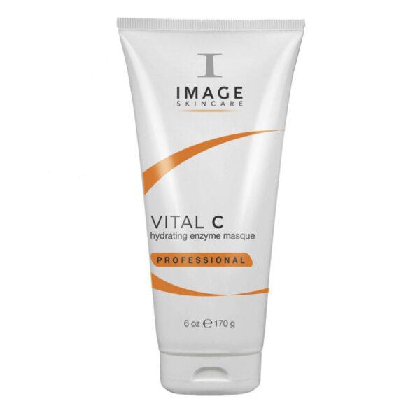 Vital C Enzyme Masque Tuýp 170g - Mặt Nạ Dưỡng Dưỡng Ẩm