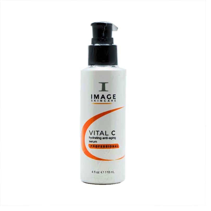 Vital C Hydrating Anti Lọ 118ml - Cấp Ẩm Hiệu Quả