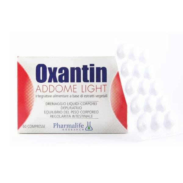 Pharmalife Oxantin Hộp 60 Viên - Giảm Mỡ Thừa Cơ Thể