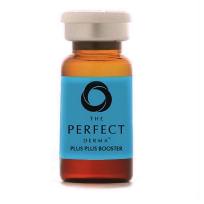 Derma Plus Booster The Perfect 1ml - Tinh Chất Chống Lão Hoá