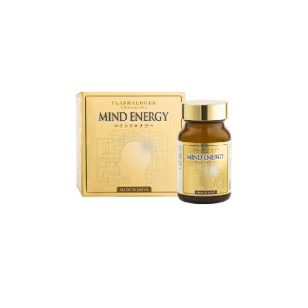 Jpanwell Mind Energy Hộp 60 Viên - Viên Uống Bổ Não