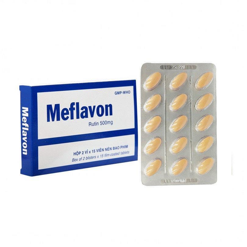 Meflavon