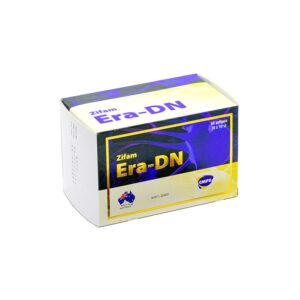 Zifam Era-DN Hộp 60 Viên - Bổ Sung Acid Folic, Vitamin B12