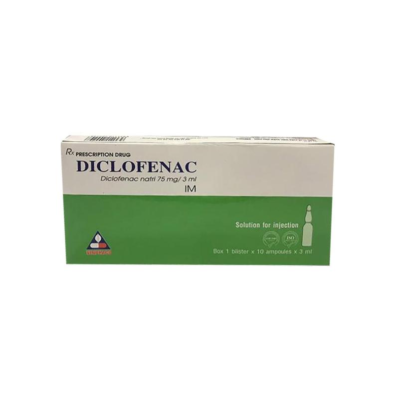 diclofenac 75 3ml