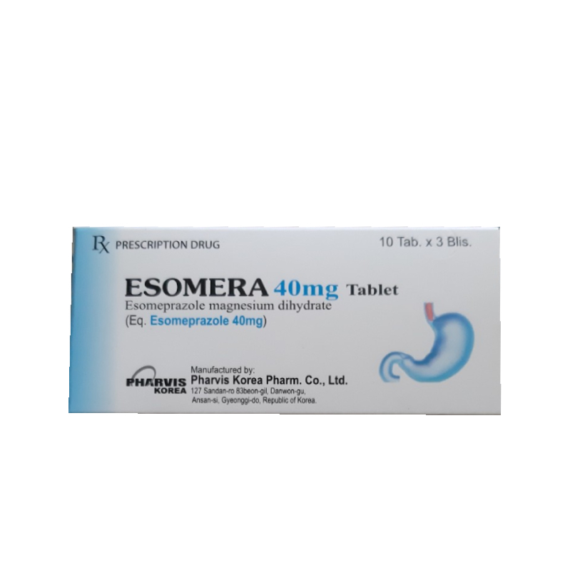 esomera 40mg