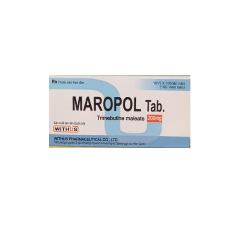 maropol
