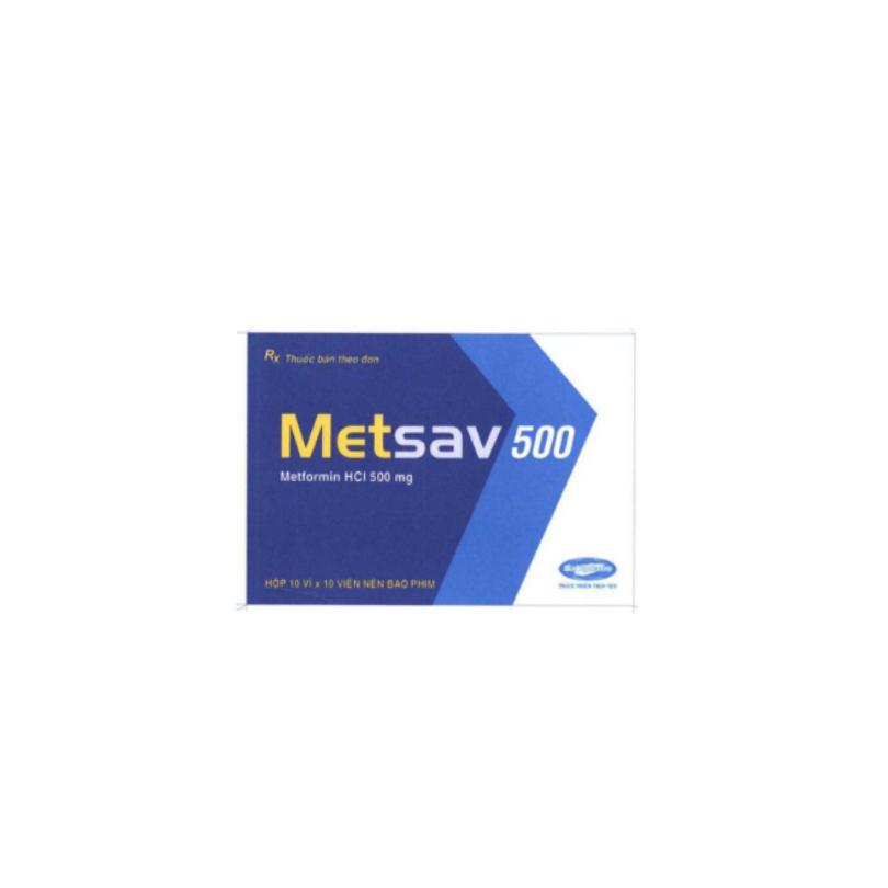 metsav 500