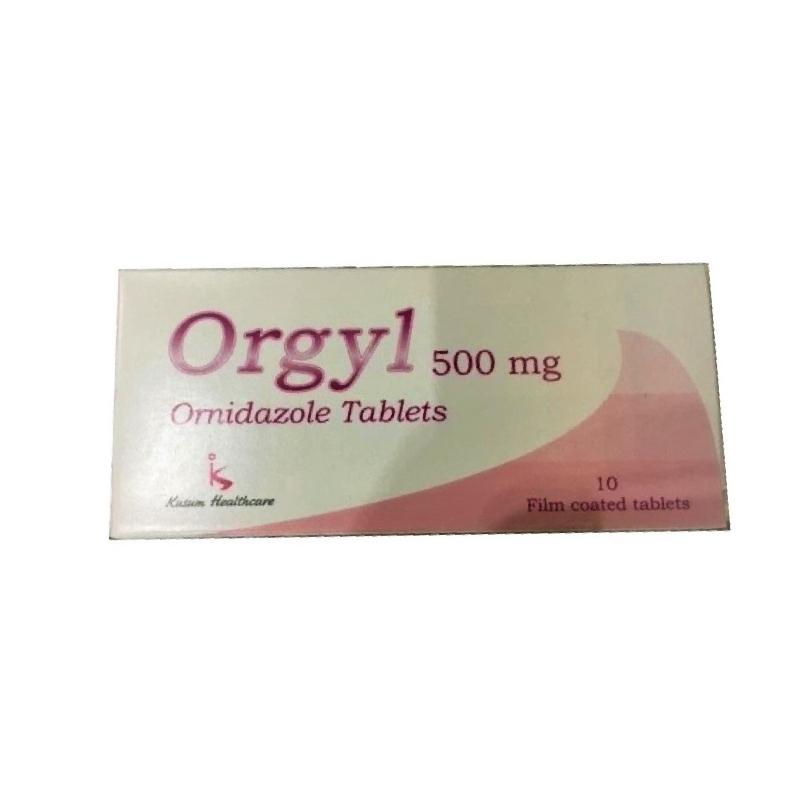 orgyl 500mg