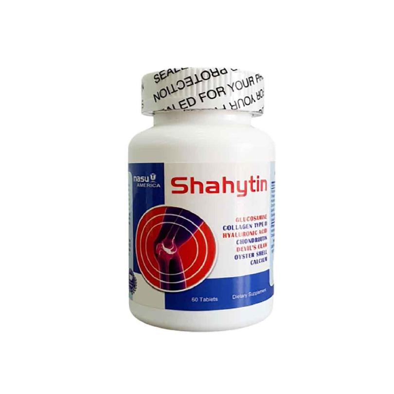 Shahytin