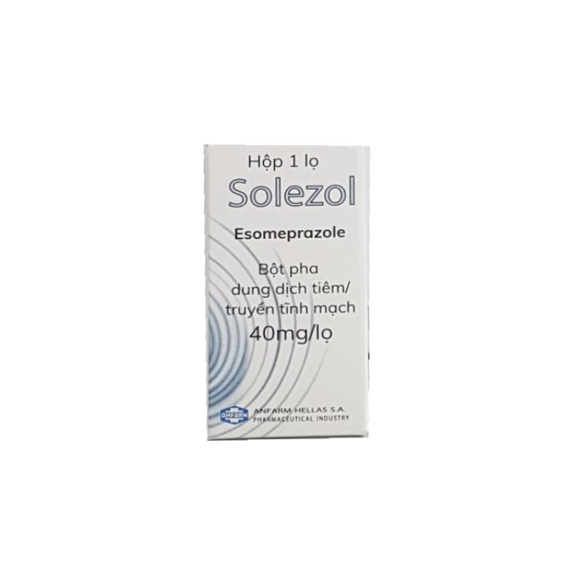 solezol