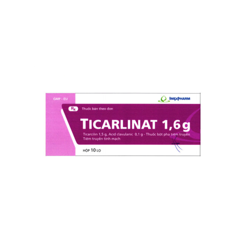 ticarlinat